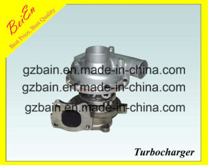 Original Ihi (brand new) Turbocharger for Excavator Engine 4HK1 (Part Number: 8-97362839-2/Ciesa Ihi Vc440031) pictures & photos