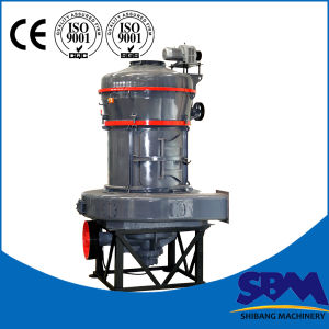 Top Supplier Ore Process Unite Ore Roller Mill pictures & photos