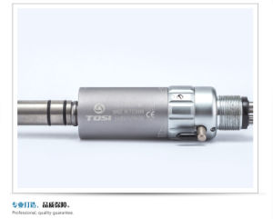 Tosi Low Speed Dental Air Motor NSK Compatible pictures & photos