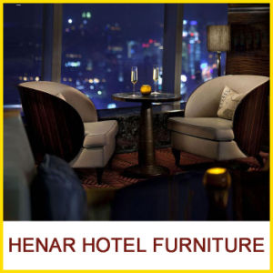 Wooden Accent Chair/Hotel Lobby Lounge Sofa Furniture Latest Design pictures & photos