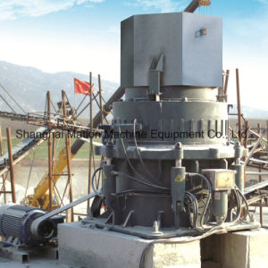 Custom High Capacity Cone Crusher Machine