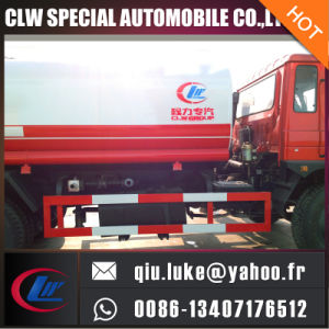 Dongfeng 10000liter - 15000liters Water Wagon Tank Spray Truck for Sale pictures & photos