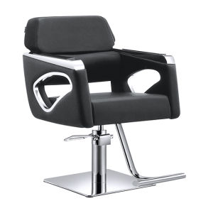 Hydraulic Hair Cutting Styling Chair Used Hair Salon Chairs pictures & photos