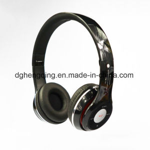 New Style High Quality Wireless Bluetooth Headset Sport Stereo Headphone pictures & photos