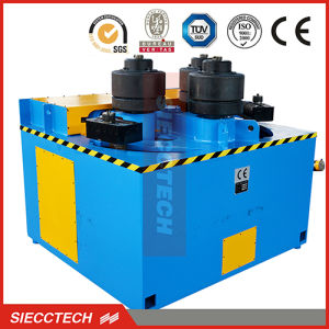 Horizontally Verticallly Applicable for Profiles Tubes Ring Bending Machine (RBM30HV) pictures & photos