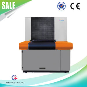 Printing Machinery UV Flatbed Printer for Wallpaper Door Ceramic Tile pictures & photos
