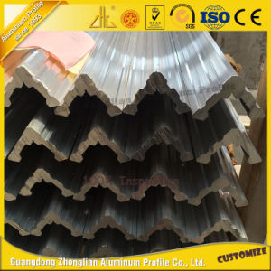6000series Large Aluminum Alloy Angle for Architecture Decoration pictures & photos