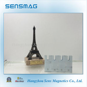 Permanent Sintered AlNiCo Magnet for Industrial Use pictures & photos