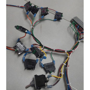 Home Appliance Wire Harness, Wash Machine, Dish Machine, Cooler, Fridge, Heater pictures & photos