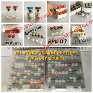 Pharma Grade 99% Human Growth Steroid Hormone 100iu 200iu Gh pictures & photos