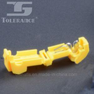 Nylon Insulated Quick Splice Connector