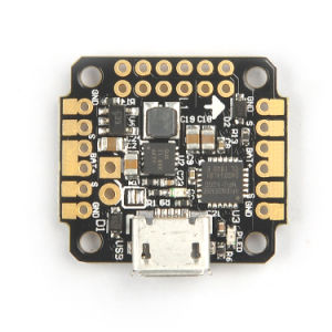 Piko Blx Racewhoop-V1 Brushless Mini F3 Flight Control with F3 Chip / Mpu 6000 pictures & photos