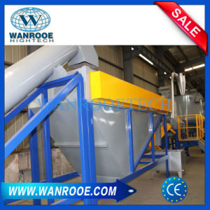 Hot Sale Used Plastic Recycling Machine pictures & photos