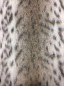 Hj0854 Fake Fur