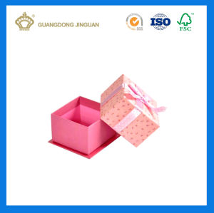 Factory Price Printing Paper Jewelry Packaging Boxes for Valentine′s Day Gift pictures & photos
