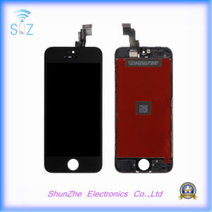 Smart Cell I5 Phone Touch Screen LCD for iPhone 5c LCD Displayer Display pictures & photos
