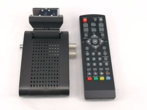 H. 265 DVB-T2 Receiver with Scart and HD pictures & photos