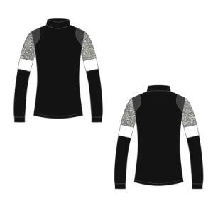 Men Women Sports Gym Wear Fitness Winter Jackets pictures & photos