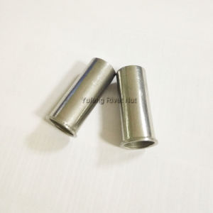 Stainless Steel Closed End Rivet Nut with Small Head Round Body pictures & photos