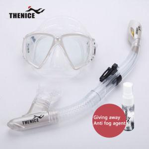 Full Dry Breath Tube Swim Spearfish pictures & photos
