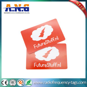 PVC RFID Blocking Card Holder Resistant Puncture and Tear Resistant pictures & photos