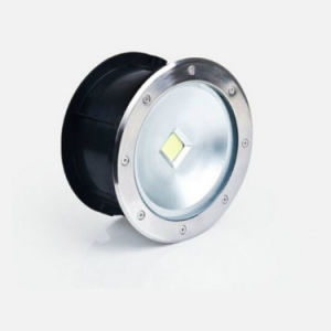 High Quality Stainless Steel 40W LED Underground / Inground Square Light Garden Light pictures & photos