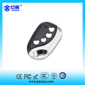 4 Buttons 433MHz Rolling Code Remote Control pictures & photos