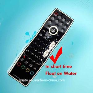 Healthcare Clean Learning Waterproof Remote Control for Hotel Hospital STB and TV pictures & photos