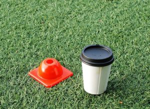 Soccer Football Sports Training Cone pictures & photos