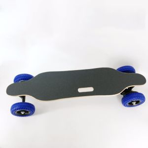 Replaceable Mountain Wheels 4 Wheels Electric Skateboard pictures & photos