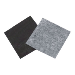 FDA 510k Activated Carbon Silver Fabric Silver Antimicrobial Dressing pictures & photos