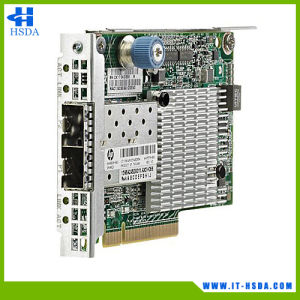 700751-B21 Flexfabric 10GB 2-Port 534flr-SFP+ Network Card for HP pictures & photos