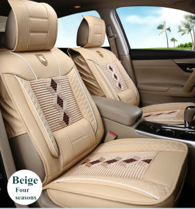 Good Quality and Cheap Price Seat Cover pictures & photos