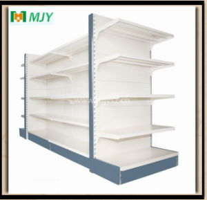 Supermarket Display Stand Mjy-3822 pictures & photos