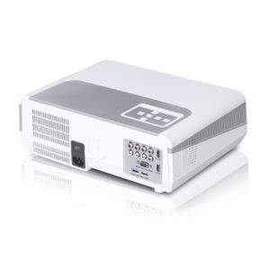 OEM ODM Full HD 1080P Movie 3D LED Android Projector pictures & photos