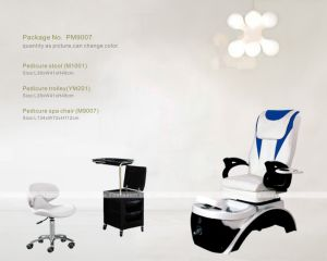 Pedicure Foot SPA Chair (M9007) pictures & photos
