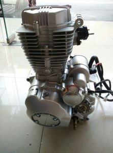 Wenzhou Ruian Cg125 125cc Motorcycle Engine pictures & photos