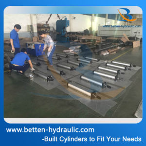 Aluminum Pneumatic Air Cylinder pictures & photos