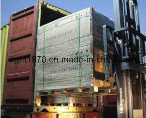 High Efficiency 250W Mono Crystalline Silicon Solar Panel pictures & photos