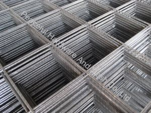 Concrete Reinforcement Mesh/ Reinforcement Wire Mesh pictures & photos