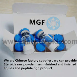 Supply Best Qunlity Peptide Powder Mgf / Mechano Growth Factor pictures & photos