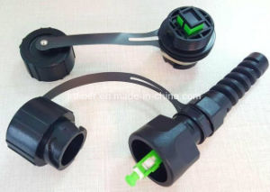 Odva IP68 Sc/LC/MPO Waterproof Fiber Cable, Odva Adapter pictures & photos