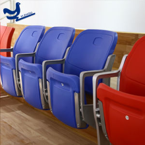 Virgin HDPE Stadium Seats for Indoor and Outdoor Use pictures & photos