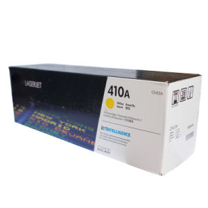 Original Hologram Toner Cartridge 401A CF410A CF411A CF412A CF413A for HP Printer Laser pictures & photos