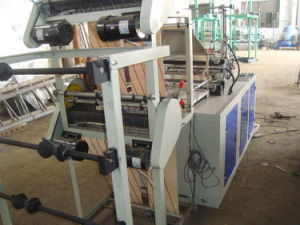 High Speed Cold Cutting Bag Maker (SSC-700F) pictures & photos