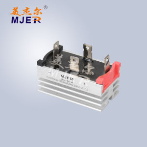 Ql 60A Series Diode Rectifier Bridge Module Rectifier Diode pictures & photos