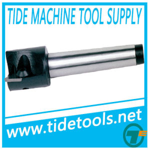 Morse Taper Carbide Indexable End Milling Cutter pictures & photos