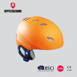 Snow Sport Helmet Ski & Snowboard Helmet pictures & photos