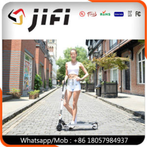 Electric Scooter Manufacturer, Portable Electri Kick Scooter, Skate Board pictures & photos