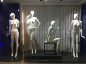 Fashion Female Dress Forms New Mannequin for Ladies Dress